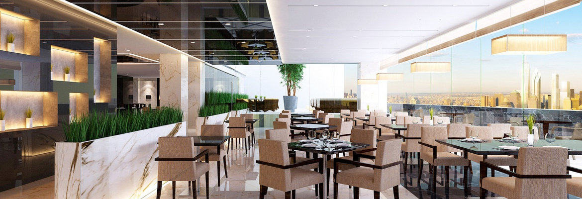DINING FACILITIES Hotel Singapore