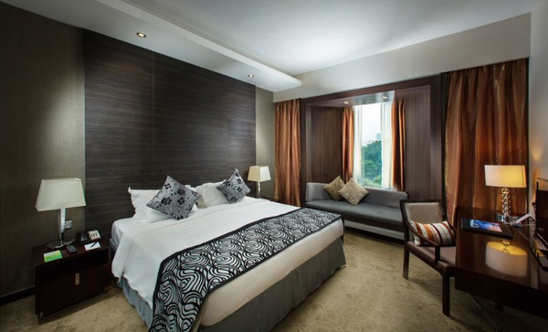 Weekend Promotion Peninsula Excelsior Hotel Singapore